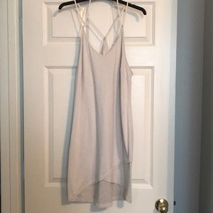 Lululemon lightweight dress/cover up
